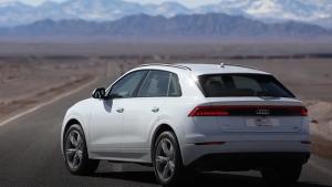 第三季度全新改款上市,标配7座的SUV,售价仅8万出头