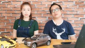 网红小姐姐助阵,与老王一起辣评SUV那些奇葩事儿?