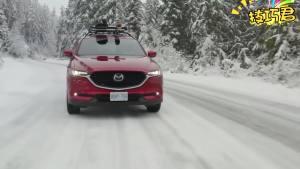 2019款马自达CX-5,涡轮增压,行车更安全