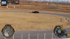 凯迪拉克CT6超级评测赛道操控测试
