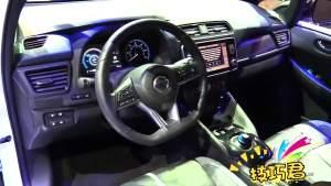 比特斯拉便宜一半的电动SUV 日产Leaf曝光