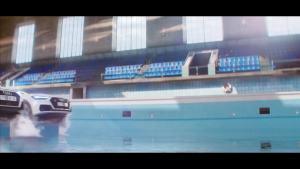 会飞的奥迪游泳的奔驰:抓地力限制想象力