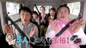 丰田旗下又有两台MINI版MPV引入国内,造型很犀利