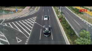 JCST骏驰乘用车智能刹车安全系统