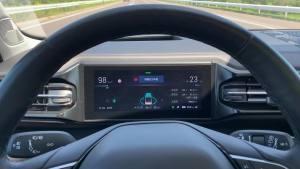 蔚来ES8 84kWh车型自动驾驶辅助体验