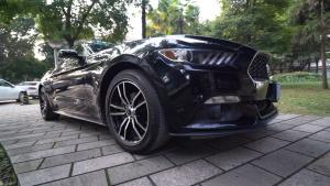 没有最完美,只有最适合,所以开Mustang的什么样的人