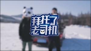 你敢在雪地里飙车吗?