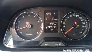 一分钟用车小视频:为什么冬季油耗比其他季节要高