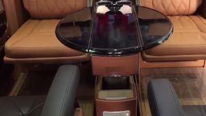 商务车改装房车,合正奔驰斯宾特改装分享