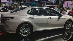 车长4885mm,顶配车型卖到27.98万,9个月卖出134366辆