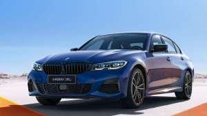 想买30万B级车,帕萨特、雅阁、奥迪A4、亚洲龙,宝马三系,选谁