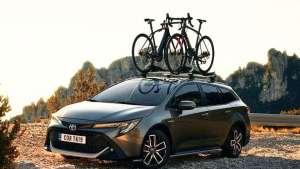 与自行车厂Trek联名,专为户外爱好者推出,这款车进来了解下