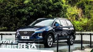 想买辆四驱SUV,看了雪佛兰探界者和北京现代胜达,该选谁?