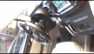 西安合正别克商务车gl8改装,内饰升级九宫顶、柚