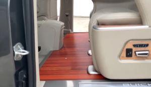 gl8商旅28t改装,合正地板座椅改装,可商可家