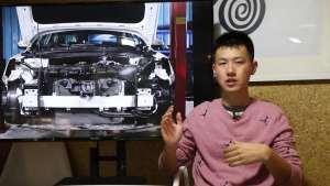 电动车与燃油车到底有什么不同?我们把长安逸动EV460拆了给你看