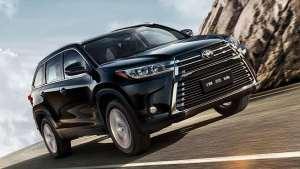 #易车真惠选# 33万买一台中大型SUV,该选谁?