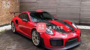 保时捷911 991.2 GT2RS