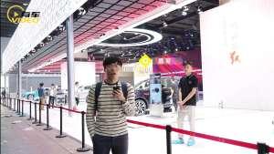2019广州车展探馆   宝马、天际汽车领衔 聚焦4.1展馆