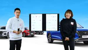 38款新车全球首发,2019广州车展有哪些看点?丨麻辣周报第46期