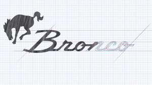 跳跃的野马福特Bronco将于2020年春季上市
