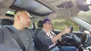老男人试驾新款MINI CLUBMAN,它还是卡丁车的味道么?