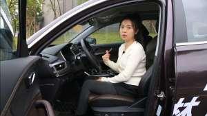 主驾支持电动调节,2019款瑞虎8前排座椅如何?