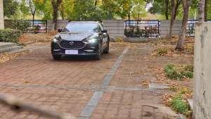 【九樽论】乐趣就是性价比?试驾全新一汽马自达CX-4