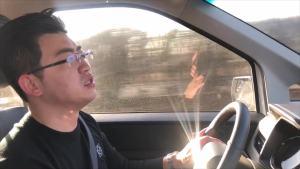 【神车试驾】肉测五菱宏光PLUS车内空气