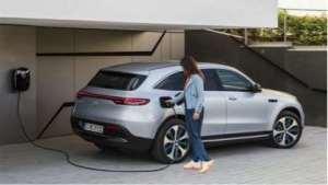 蓝河:合资品牌已掉队? 谁能拥有中国电动汽车市场的主宰权?
