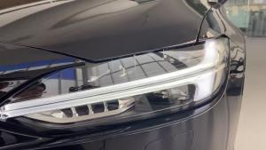 2020款沃尔沃S90 T5 外观与内饰实拍