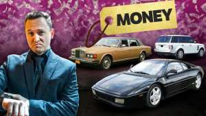 廉价装X挑战:四五万买辆什么车装大款?