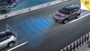 曾经百万车型专属的黑科技 如今10万就能享受 你不来一辆?