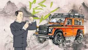 大炮评车:小罐茶的豪车包装思路