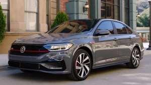 居家也能高性能 速腾GLI海外车型发布