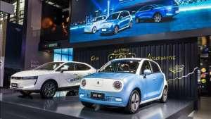 新能源汽车暴增2.5倍 长城汽车1月销售11万辆