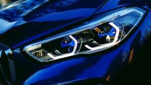 全新宝马X5 NCAP全方位安全测试