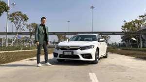 本田INSPIRE作为旗舰车型,应该要有什么配置?