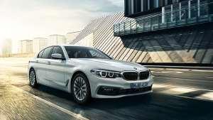 57梦想街:最先进的驾驶感受 BMW 530i 路试体验!