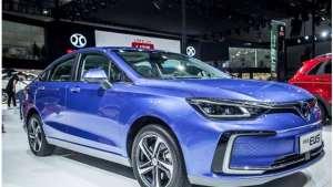 """未来八成新能源汽车企业都会""""死掉""""?是真的吗"""