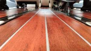 奔驰V260木地板内饰改装|西安改个车