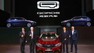 日本车企高官被中国品牌大量买走,观致汽车该怎么办