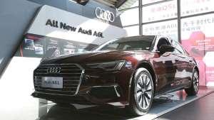 全新奥迪A6L:以科技注释新锐豪华