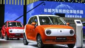 燃爆全场 2019上海车展新车发布一览