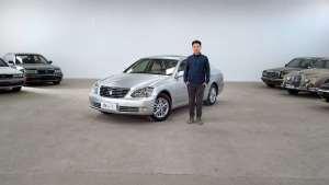 属于东方人的豪华车——细聊丰田12代皇冠
