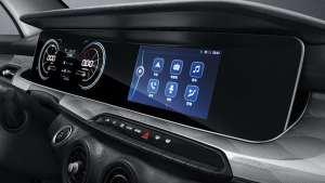 又一款超高颜值SUV即将上市,2.0T能爆发出177马力