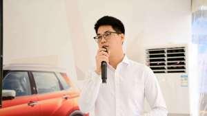 """东风启辰T60称之为""""管家""""的智能汽车售8.58-11.88万"""