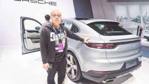 从RAV4到卡宴Coupe,带你看完上海车展值得期待的SUV