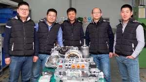 全球首拆比亚迪秦Pro EV,工程师怎么看e平台?