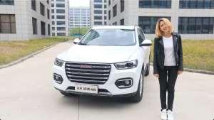 """累计71个月问鼎SUV销量冠军的""""国民神车"""" 魅力何在"""